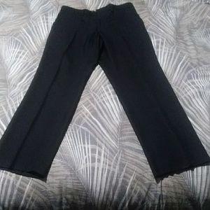 Mens slim fit dress pants